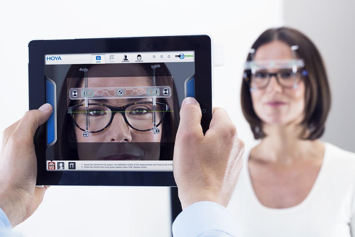 Progresszív szemüvegeink